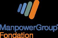 Logo partenaires Manpower Group Fondation