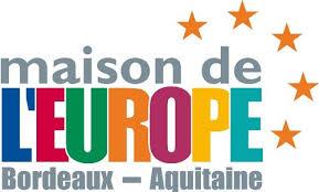 logo maison de l'europe bordeaux